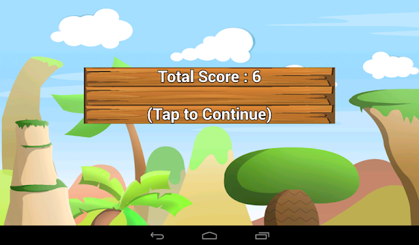 Bird Hunt apk screenshot