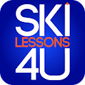 Ski Lessons - Intermediate icon