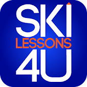 Ski Lessons - Intermediate