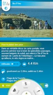 Vendée Vélo- screenshot thumbnail
