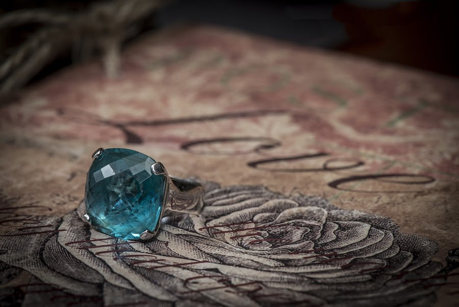Ring Of Love by Daniel Craig Johnson - Artistic Objects Jewelry ( love, ring, stock, art, book, artistic objects, light )