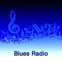 Blues Radio icon
