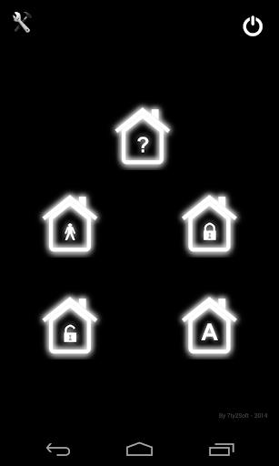Alarm Sms Remote Lite