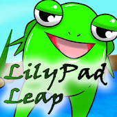 Lily Pad Leap Free