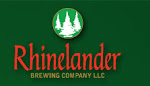 Logo of Rhinelander Over The Barrel Grape