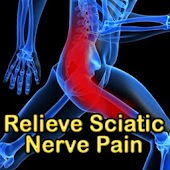 Relieving Sciatic Nerve Pain