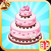 Best Cake - Bakery Maker