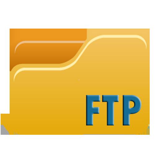 FTP服務器 LOGO-APP點子