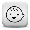 BabyFeeder (Breastfeeding log) icon