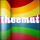 theemat
