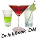 DrinkBook DM PRO icon