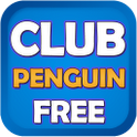 Club Penguin Free icon