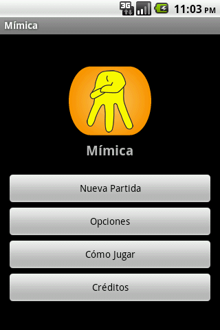 Mímica (Gratis)- screenshot