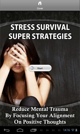 Stress Survival Strategies