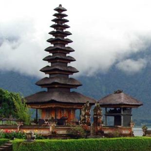 Resep Masakan Bali screenshot
