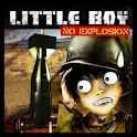 Little Boy. No Explosion icon