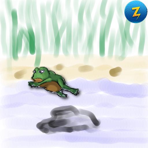 Frog IQ Game