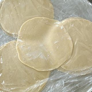 Mandu-Pi Recipe