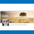 Cover Photo Creator icon