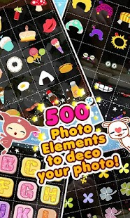 My Photo Sticker - screenshot thumbnail