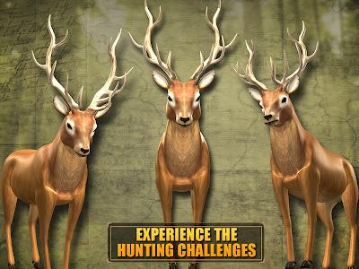 Deer Hunting - Sniper Shooting v1.3