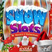 Snow Slots Merry Christmas PAID