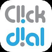 Clickdial