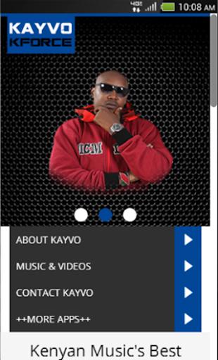 Kayvo Kforce