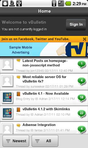 devAPP Forum