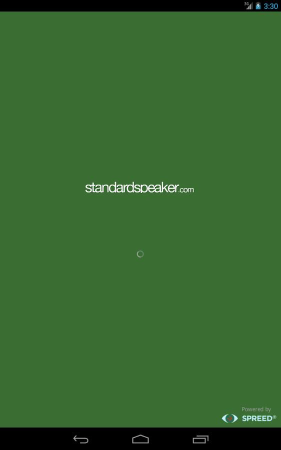 The Hazleton Standard-Speaker - screenshot