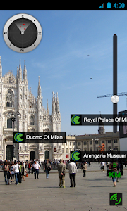 Milan Travel Guide screenshot 3