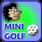 Mini Golf LINS icon