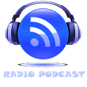 RadioPodcast UK Free icon