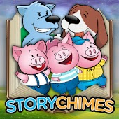 StoryChimes The Three Pigs 2