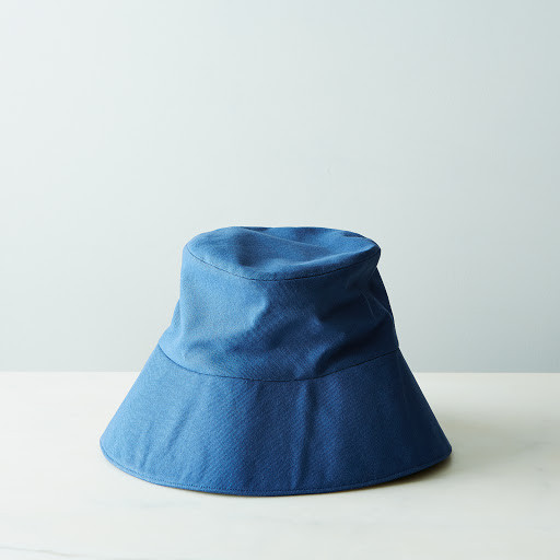 Retro Sun Hat