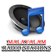 Malayalam Radio Stations