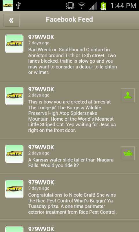 979WVOK- screenshot