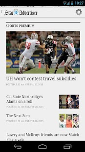 Honolulu Star-Advertiser - screenshot thumbnail