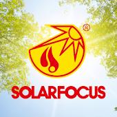 HeizFocus von SOLARFOCUS