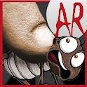 Kill Roach AR icon