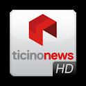 ticinonews.ch HD logo