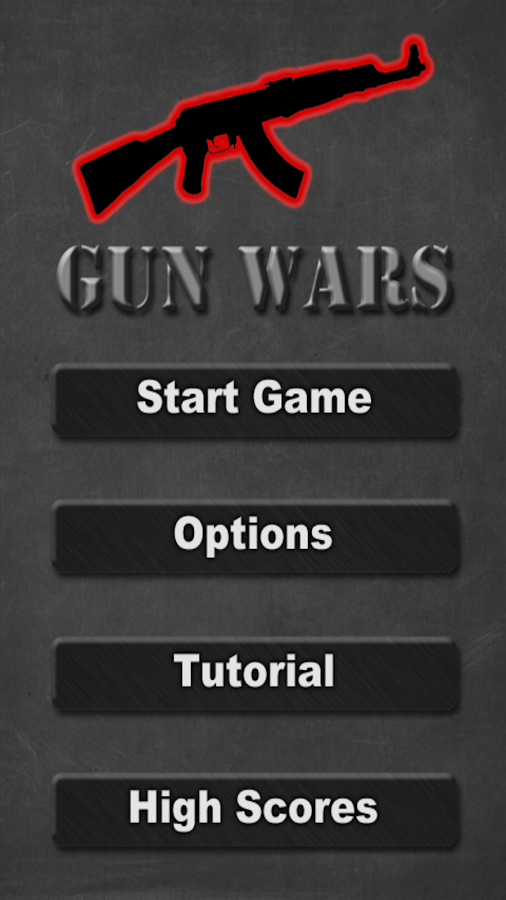 Gun Wars - screenshot