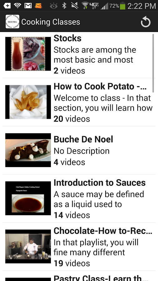Worldwide Culinary Apprentice - screenshot