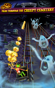 Rail Rush 1.9.14 MOD (Unlimited Gems/Golds) Apk 10