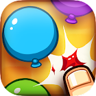 Balloon Party - Birthday Game icon