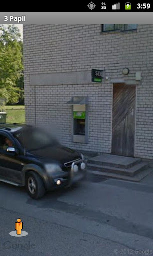 【免費旅遊App】ATM locations in Estonia-APP點子