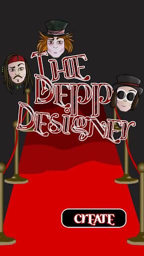 Depp Designer