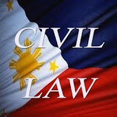 PHILIPPINE CIVIL LAWS
