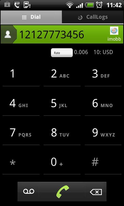 i-Mobb - screenshot