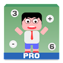 Math School Pro icon